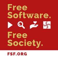 Free Software, Free Society